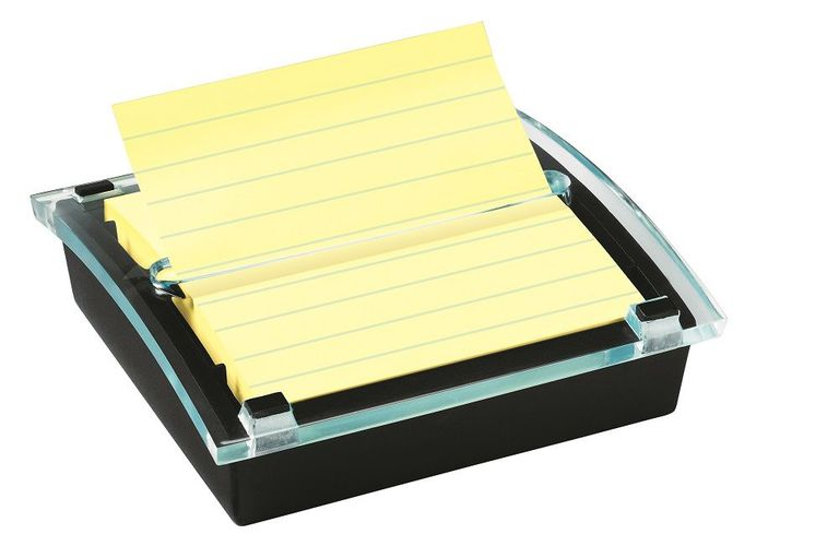 DISPENSER POST-IT Z-NOTES 101X101MM BLFRI