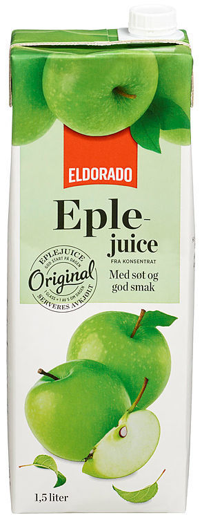EPLEJUICE 1.5L ELDORADO