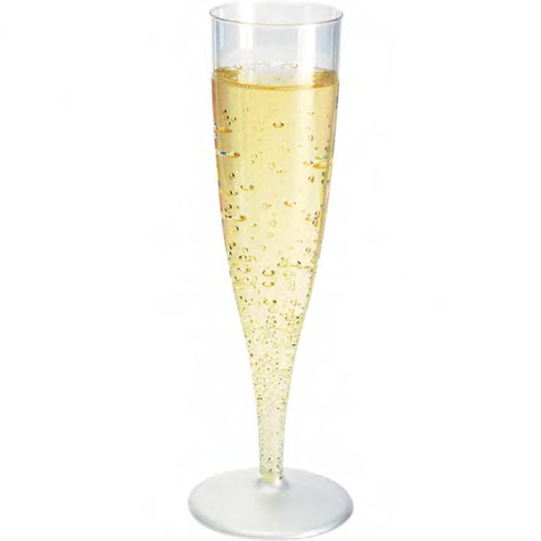 GLASS CHAMPAGNE 13.5 CL(10)