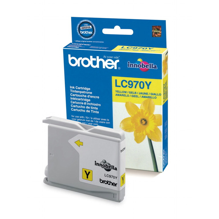 BLEKK BROTHER LC970Y YELLOW
