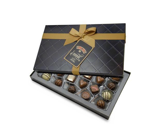 CHOCOLATE COLLECTION BAILEYS 260GR