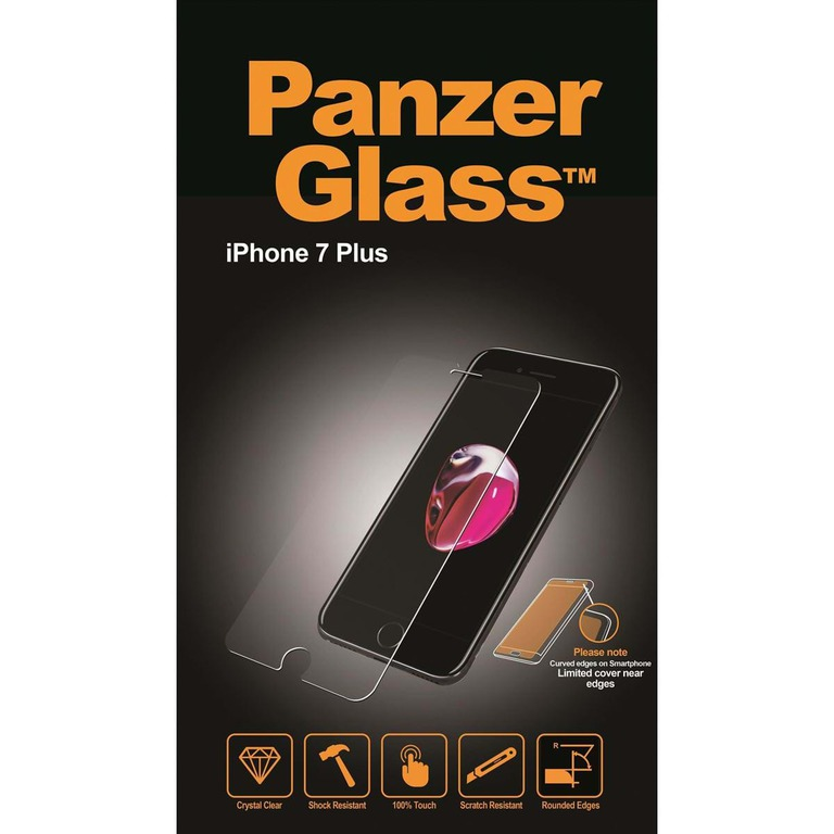 PANZERGLASS IPHONE 6 7 8 PLUS