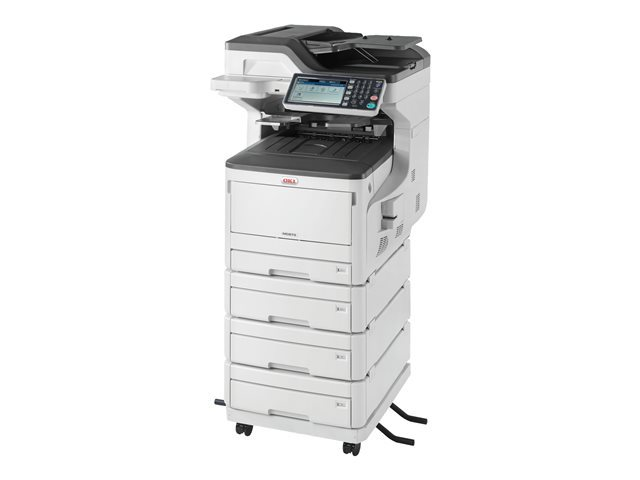 OKI MC873DNV - COLOR A3 MFP