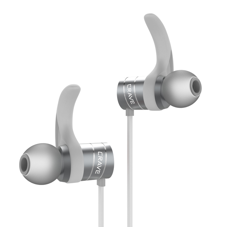CRAVE IN EAR OCTANE