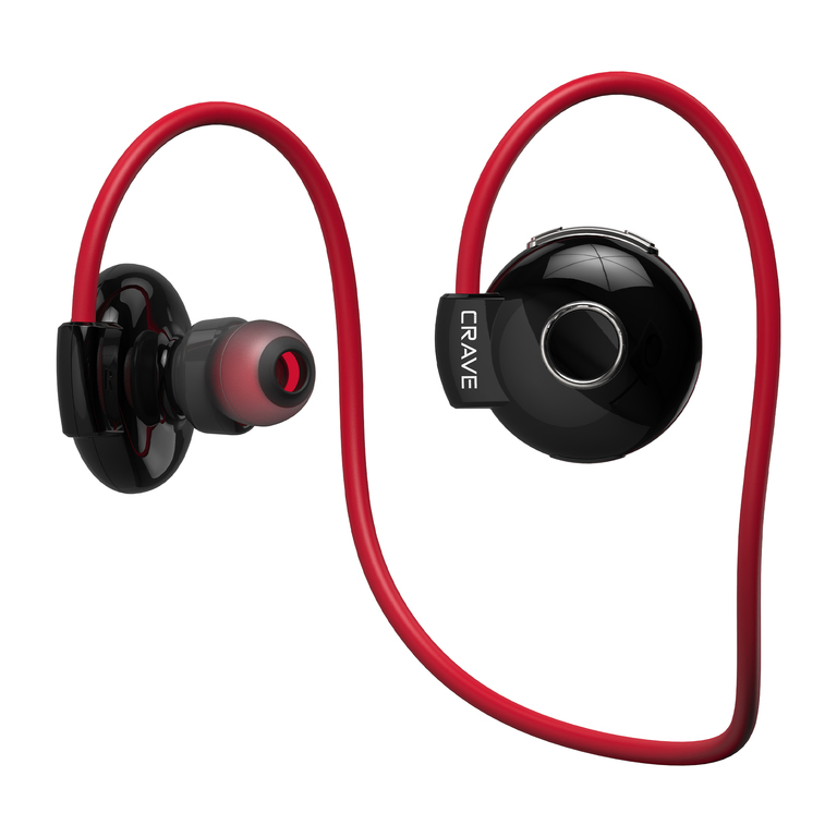 CRAVE IN EAR OCTANE SPORT